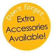 Extra Accessories Available!