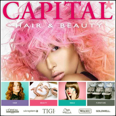 More stores for Capital Hair & Beauty