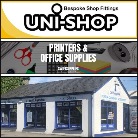 New Till Checkouts For Swiftsupplies