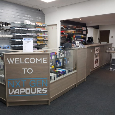 3RD Shop For Vape Company
