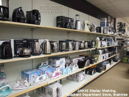 Uni Shop Have Been Designing And Installing Electrical Hardware Fittings For Over 30 Years