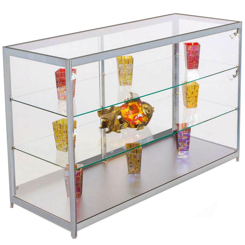 Glass Showcase Cabinet (1200 X 500mm)
