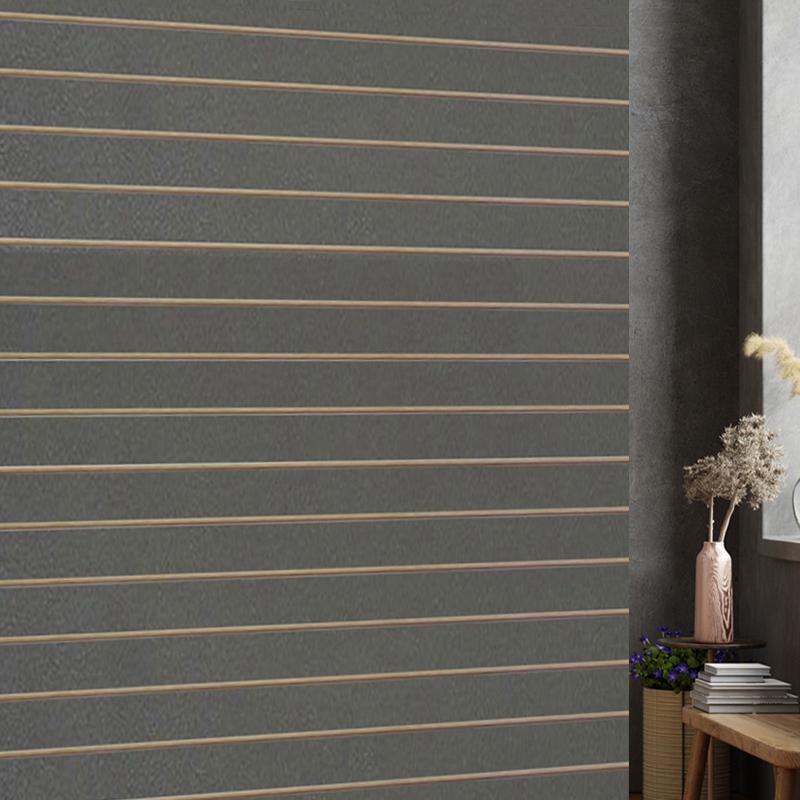 94703c45592 Uni-Shop Shop Fittings - Graphite Grey Slatwall Panels