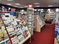 Emotions Greeting Cards Maidstone Shop Fitting