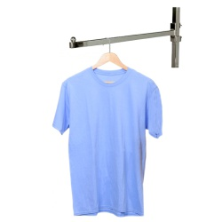 Clothing Rail Add On Arm