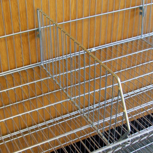 Retail Wire Stacking Basket Dividers (Assorted Sizes)