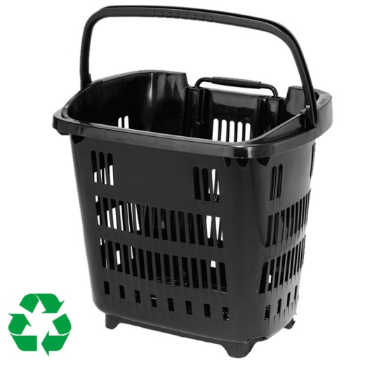 Shopping Trolley Baskets (34L)