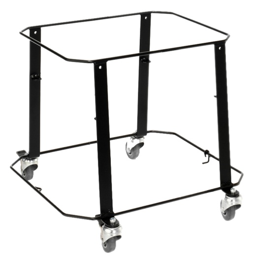 Trolley Basket Stacker (34L)