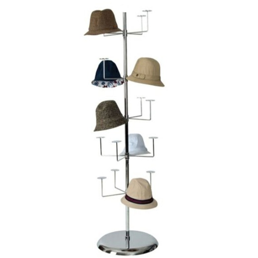 5 Tier Millinery Stand