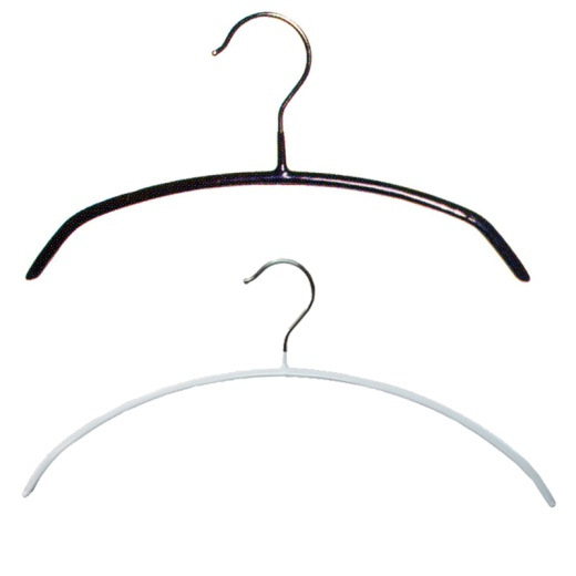 Non Slip Child Knitwear Hangers (Box Of 100)
