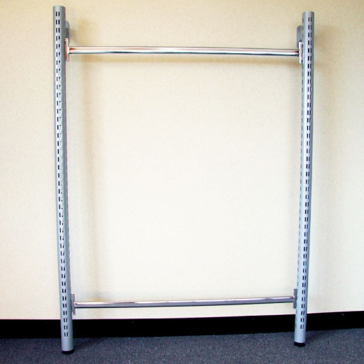 Twin Slot Tubular Wall Bays (Assorted Sizes)