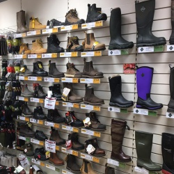 Shoe Shop Display Equipment