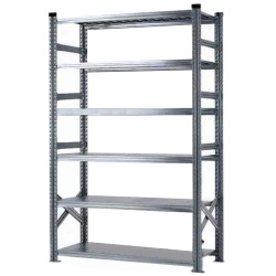 Stockroom Shelving & Racking