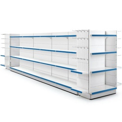 CAEM Supermarket Shelving Systems