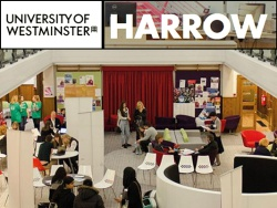 University OF Westminster - Harrow Campus