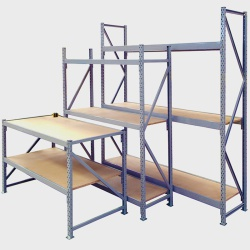 Storage Shelving & Racking