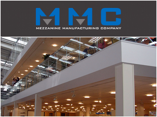 Mezzanine Manufacturing