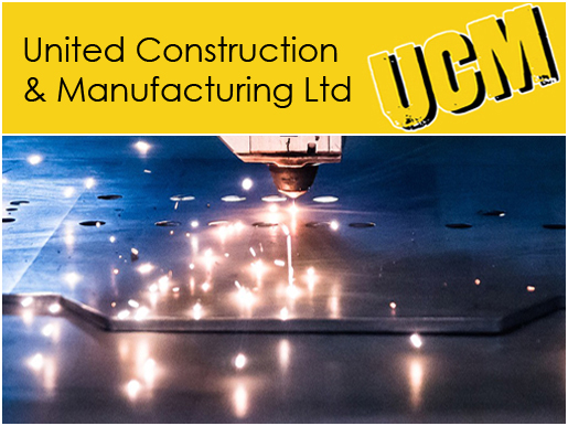 United Constuction & Manufacturing