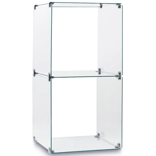 Picture of Two Glass Cubes Retail Display Kit