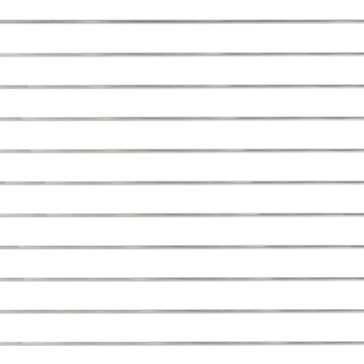 Picture of White Slatwall Panels