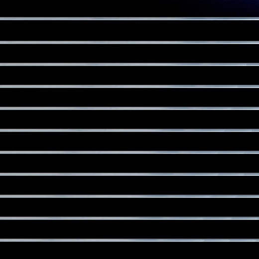 Picture of Black Slatwall Panels
