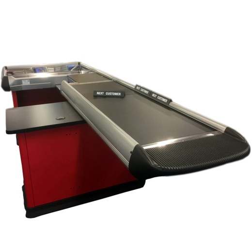 Picture of Domina Motorised Checkout Counter