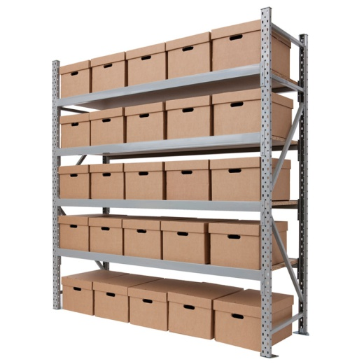 Picture of Racking Starter Bay (2000 x 600 x 1800mm)