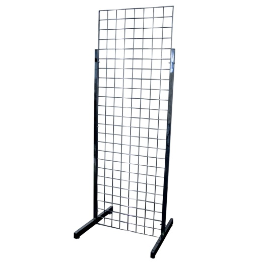 Picture of Gridwall Double Sided Heavy Duty Legs
