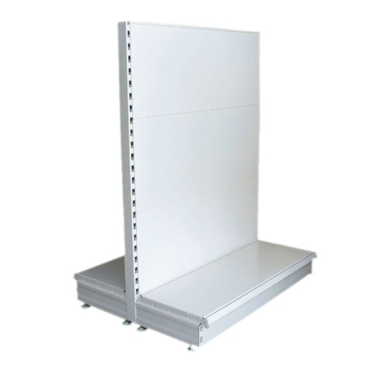 Picture of Retail Shelving Gondola Plain Bay & 2x37cm Shelves