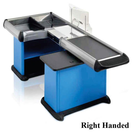 Image of Domina Motorised Checkout Counter